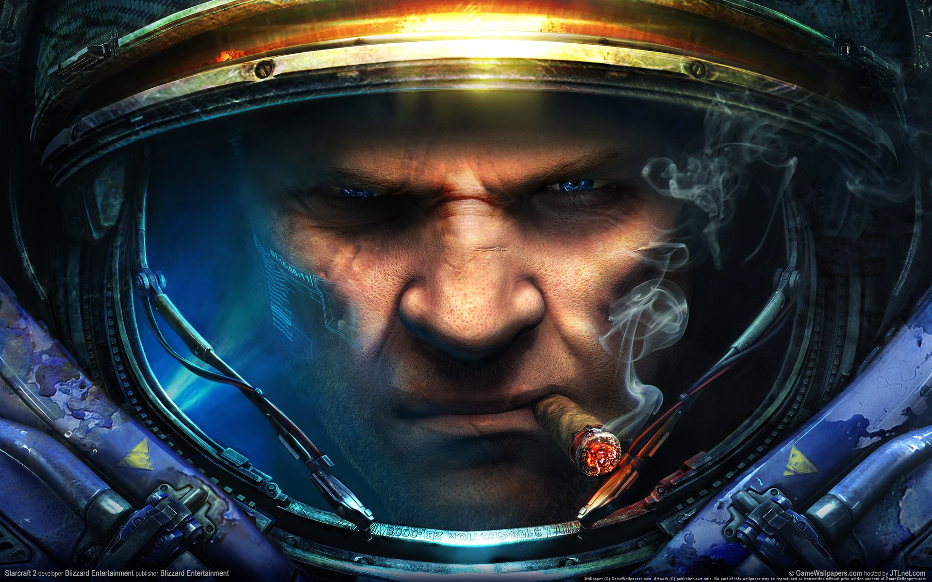 Starcraft – Brood war